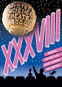 Mystery Science Theater 3000: Volume XXXVIII , Joel Hodgson