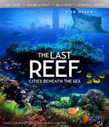 Imax: The Last Reef: Cities Beneath The Sea , Jamie Lee