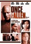 Once Fallen , Ed Harris