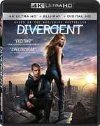 Divergent , Ray Stevenson