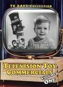 Television Toy Commercials: Volume 1