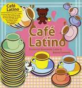 Cafe Latino /  Various [Import] , Various Artists