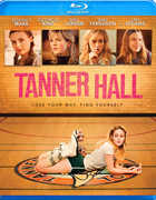 Tanner Hall , Amy Ferguson