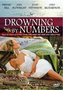 Drowning By Numbers , Bernard Hill