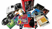The Complete Studio Recordings [Limited Edition] [Box Set] , Joe Satriani