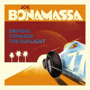 Driving Towards the Daylight , Joe Bonamassa