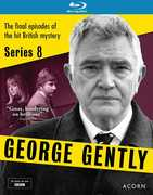 George Gently: Series 8 , Martin Shaw