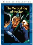 The Vertical Ray of the Sun , Tran Nu Y n-Kh