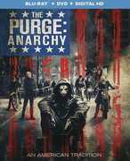The Purge: Anarchy , Carmen Ejogo