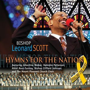 Hymns for the Nation , Bishop Leonard Scott