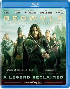 Beowulf: Return to the Shieldlands , Ed Speleers