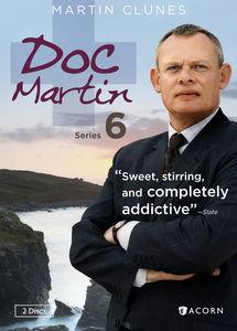 Doc Martin: Series 6 , Martin Clunes