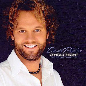 O Holy Night (2014) , David Phelps