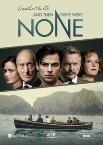 And Then There Were None , Aidan Turner