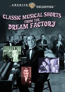 Classic Musical Shorts from the Dream Factory , Leo Beers