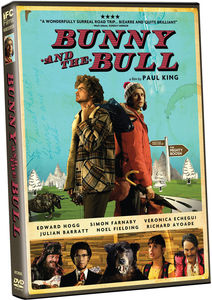 Bunny and the Bull , Noel Fielding