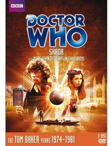 Doctor Who: EP. 109 - Shada , Daniel Hill