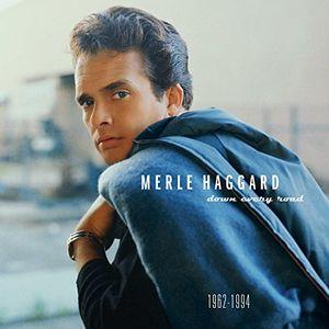 Down Every Road 1962-1994 , Merle Haggard