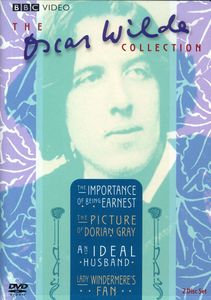 The Oscar Wilde Collection , Jeremy Brett