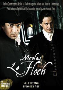 Nicolas Le Floch: Volume Two , Mathias Mlekuz