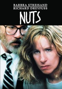 Nuts , Richard Dreyfuss