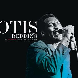 Definitive Studio Album Collection , Otis Redding