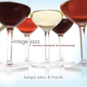 Vintage Jazz , Beegie Adair