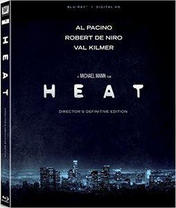 Heat (Director's Definitive Edition) , Jon Voight