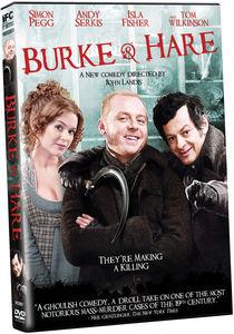 Burke and Hare , Alan Corduner