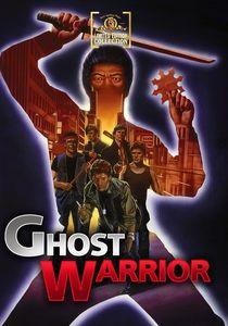 Ghost Warrior , Hiroshi Fujioka