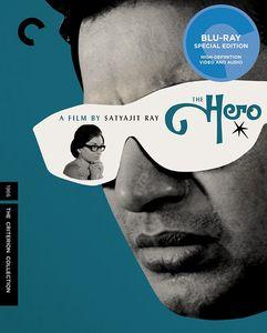 The Hero (aka Nayak) (Criterion Collection) , Uttam Kumar