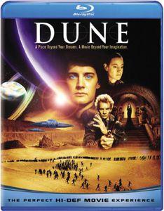 Dune , José Ferrer