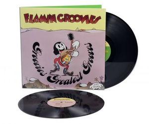 Groovies Greatest Grooves , Flamin Groovies