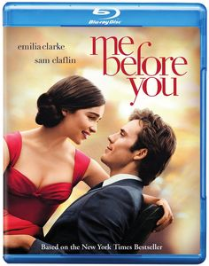 Me Before You , Emilia Clarke