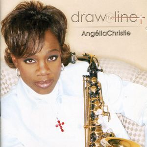 Draw the Line , Angella Christie