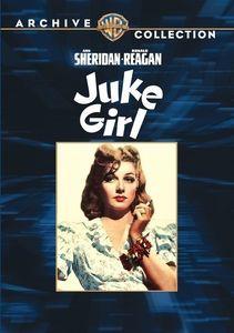 Juke Girl , Ann Sheridan