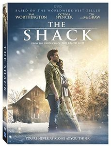 The Shack , Sam Worthington