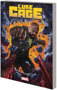 Luke Cage Vol. 1 (Marvel)