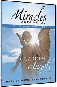 Mysteries Around Us: Volume One - Guardian Angels , Francine Lobis