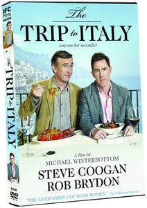 The Trip to Italy , Steve Coogan