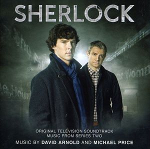 Sherlock: Music from Series Two (Original Television Soundtrack) , Various Artists