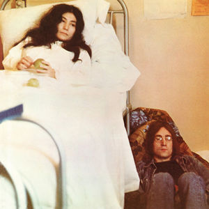 Unfinished Music, No. 2: Life With The Lions , John Lennon