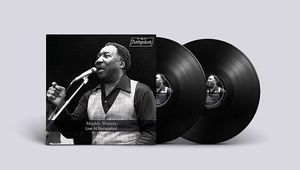 Live At Rockpalast [Import] , Muddy Waters
