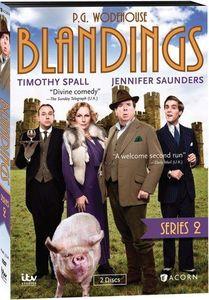 Blandings: Series 2 , Timothy Spall