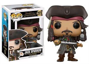 FUNKO POP! DISNEY: Pirates Of The Caribbean - Jack Sparrow