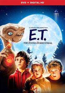 E.T. The Extra-Terrestrial , Debra Winger