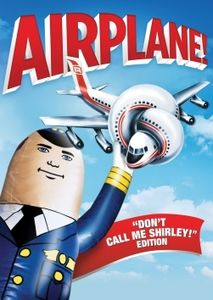 """Airplane! (""""Don't Call Me Shirley!"""" Edition) , Robert Hays"""