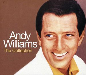 Collection [Import] , Andy Williams
