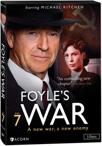 Foyle's War: Set 7 , Michael Kitchen