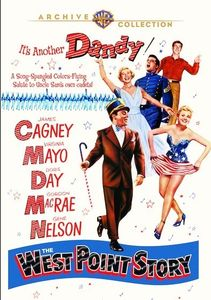 The West Point Story , James Cagney